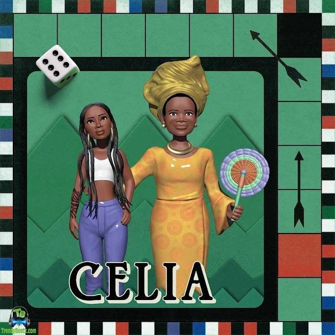 Full Album   Celia by Tiwa Savage