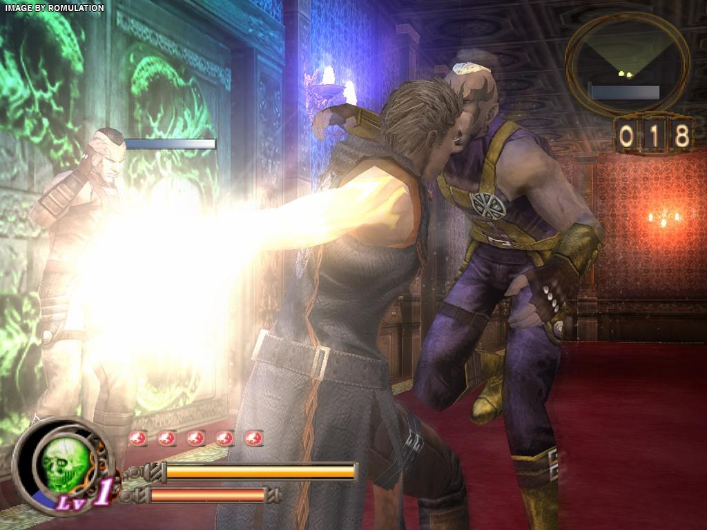 Download Gratis God Hand (USA) PPSSPP Apk Terbaru 2017 For ...