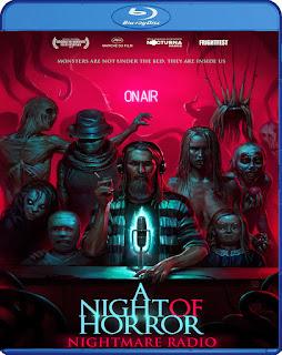 Una Noche de Terror [BD25] *Subtitulada
