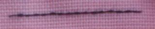 Gambar tusuk batang