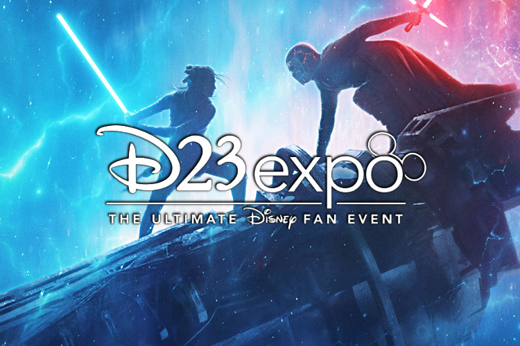 D23 Marvel Disney Plus News
