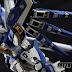"Custom Build: MG 1/100 Hi nu Gundam Ver. Ka ""Simpro Resin Conversion"""