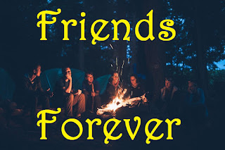 friends forever beautiful images