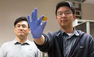 Как и зачем ученые модернизируют суперконденсаторы?
