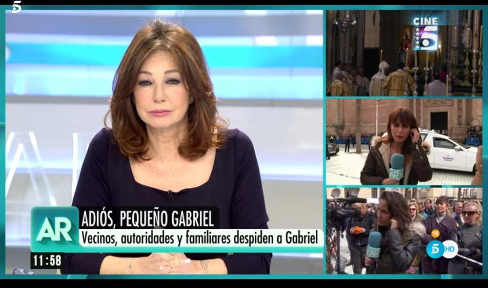La Cnmc Alerta A Mediaset Y Atresmedia Para Que Sus Tertulias No