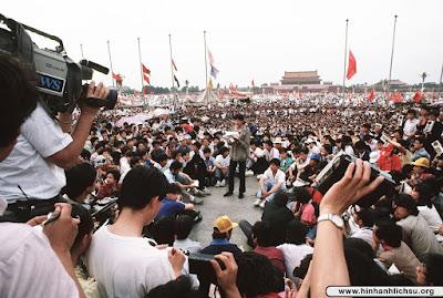 Sự kiện Thiên An Môn năm 1989