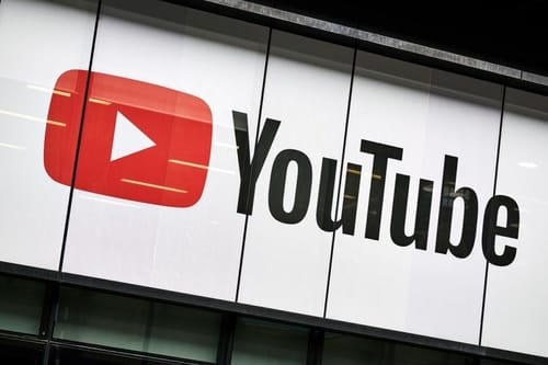 Google launched voice advertising jobs on YouTube