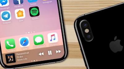 Jangan Salah Beli, Ini Dia Perbedaan iPhone 8 dan X