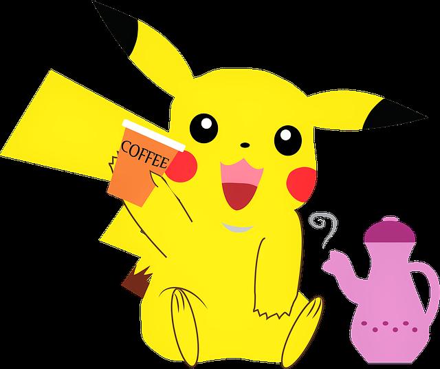 Merupakan film live action pertama pokemon 2019