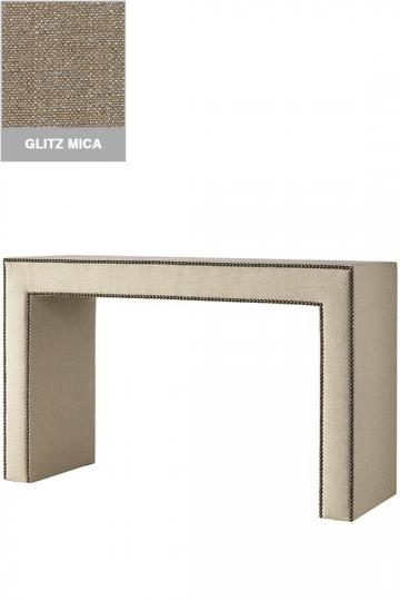 Row House Refuge What Size Console Table