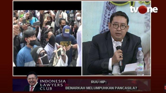 Polemik RUU HIP yang Kini Jadi Kontroversi, Fadli Zon Sebut Soal Pengabaian TAP MPRS