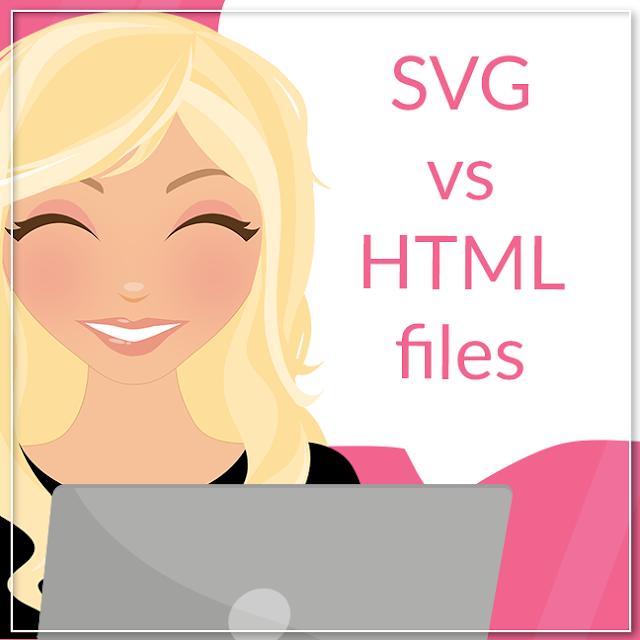 My SVG files says HTML, Lovelytocu.ca