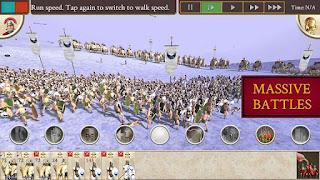 ROME Total War MOD APK