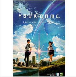 Your Name ebook PDF EPUB AWZ3 PRC MOBI