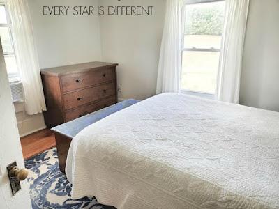 A Minimalist Montessori Home Tour: Minimalism at it's Best!