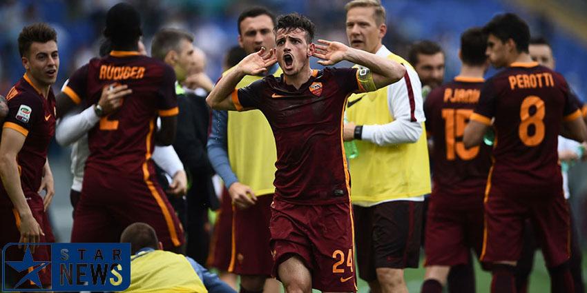 Prediksi AS Roma vs Udinese - bolaonline188