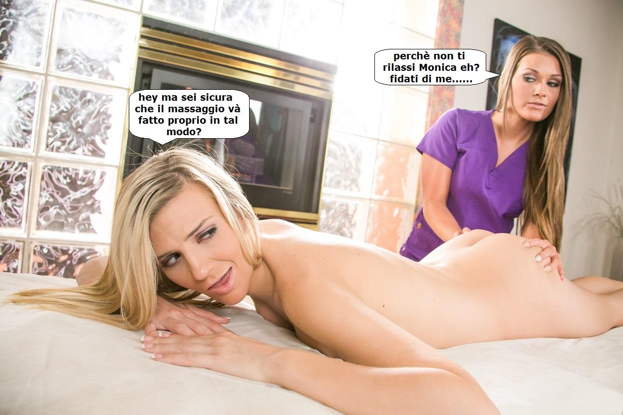 Racconti di donne lesbiche-2251
