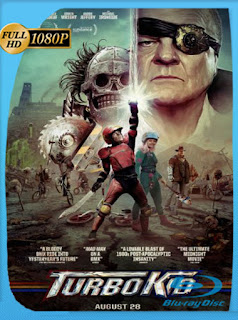 Turbo Kid (2015) HD [1080p] Latino [GoogleDrive] SilvestreHD