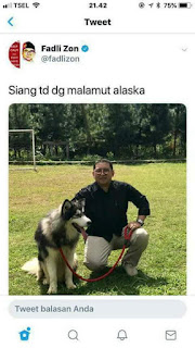 Hukum Memelihara Anjing Menurut Fiqih [I]
