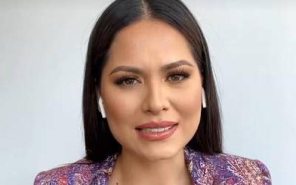 ¿Tiene cirugías estéticas? Así lucía Andrea Meza antes de participar en certámenes de belleza, la tunden en redes