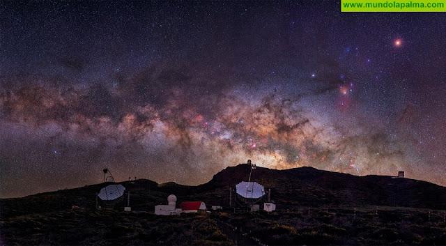 Astrofest organiza una charla abierta del astrofotógrafo Daniel López acerca de su experiencia con los cielos canarios