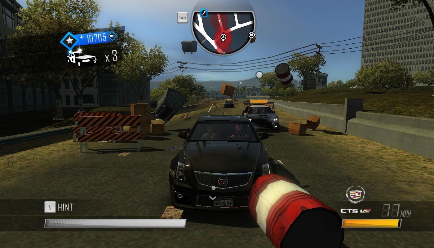 e07b3db6 Driver: San Francisco full game free pc, download, play. Driver: San ...