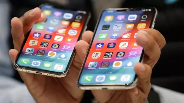 penjualan iPhone akan mencapai 2 miliar tahun ini