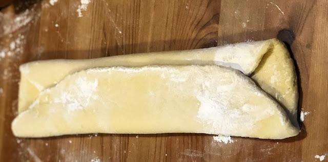 Простой рецепт японского молочного хлеба Хоккайдо