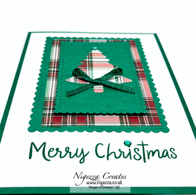Stamp N' Hop Christmas Blog Hop