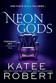ARC Review: Neon Gods by Katee Robert