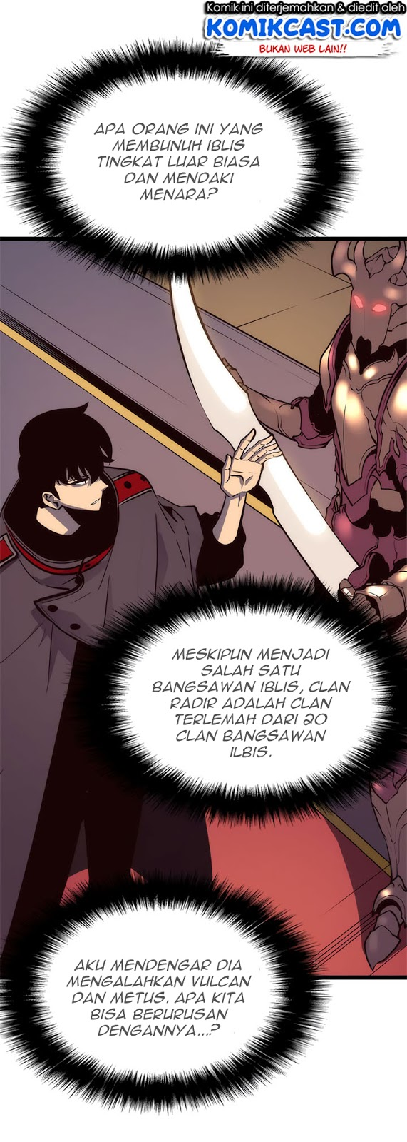 Solo leveling indo