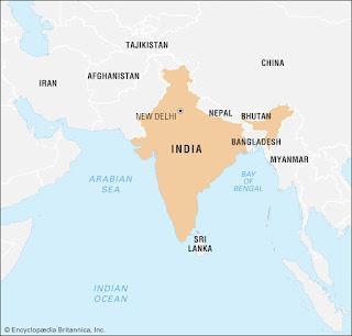 India Akan Takluk Di Tangan Umat Islam Pada Akhir Zaman