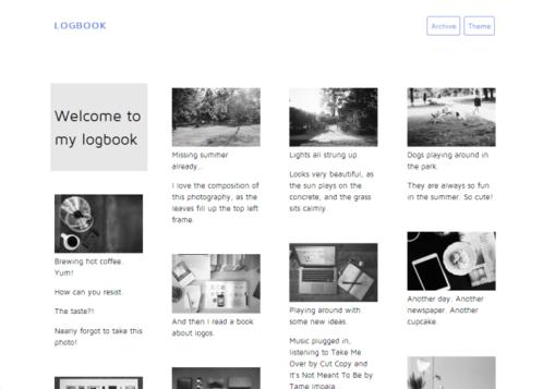tumblr, szablony na tumblr, tumblr themes