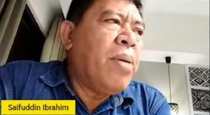 Sebut Ada Kekuatan Besar Dibalik Penistaan Agama Muhammad Kace, Siapa Sebenarnya Pendeta Saifuddin Ibrahim?