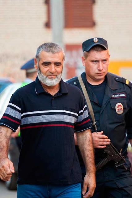 Прошел рейд по выявлению незаконных мигрантов Сергиев Посад