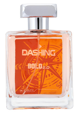 DASHING ADVENTURER 2.0  THE FIRST BREAKTHROUGH INNOVATION IN MALAYSIA -Dashing EDT 100ML BOLD 2.0