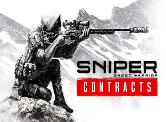 Sniper Ghost Warrior Contracts [Full] [Español] [MEGA]