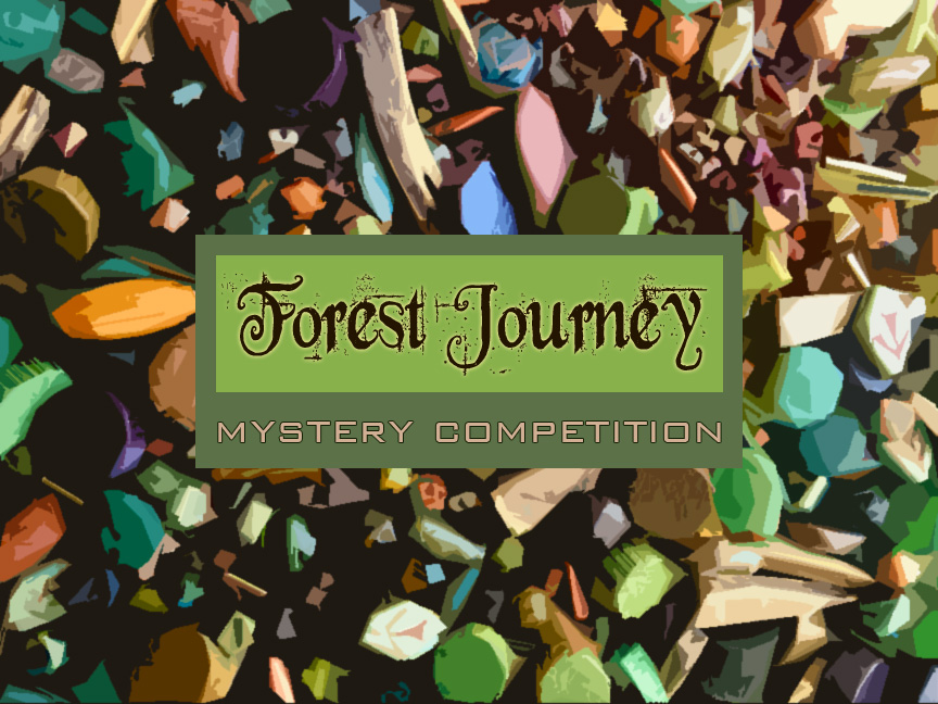 Allegory Gallery - Forest Journey Reveal