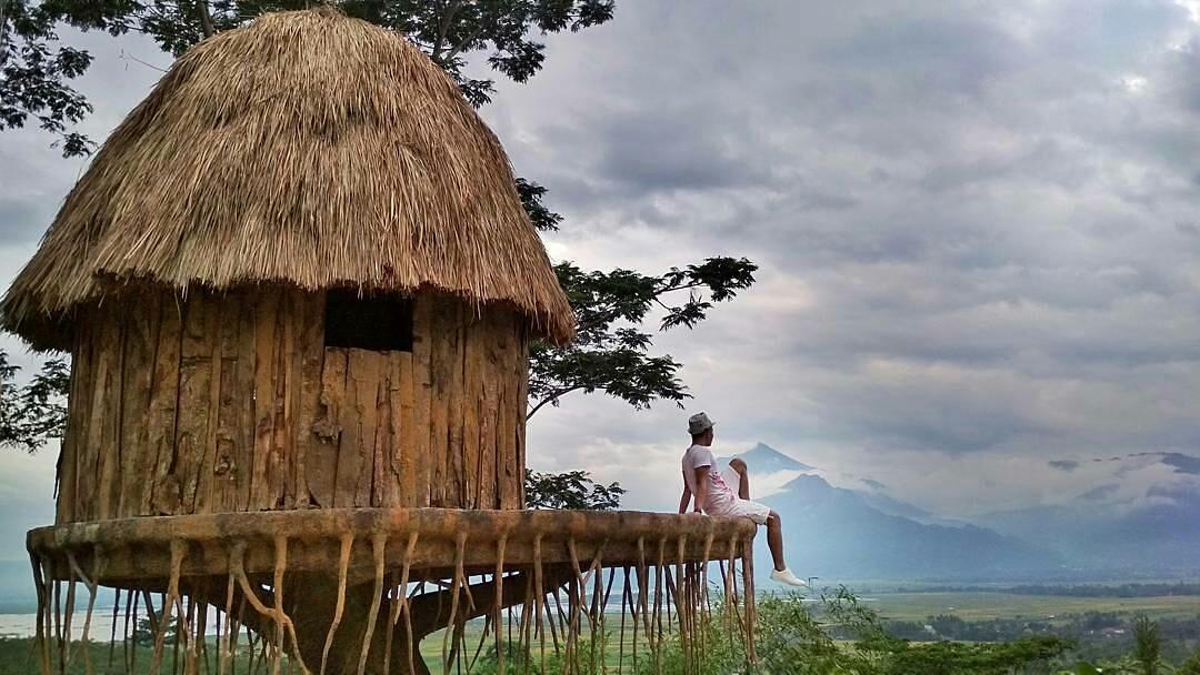 Indahnya Wisata Eling Bening Ungaran Ambarawa Semarang
