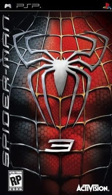 Spider-Man 3 (USA) ISO