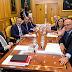 Constituido o Grupo de traballo para a integración ferroviaria da alta velocidade en Ourense