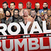 WWE: Royal Rumble 2020 (DVD)