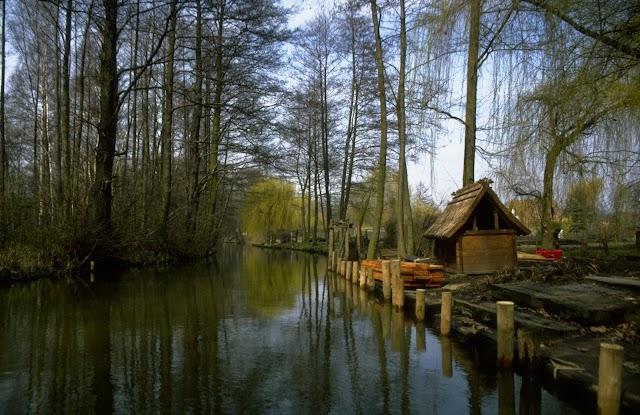 Spreewald, Desa Wisata dari Dunia Dongeng
