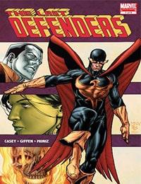 The Last Defenders