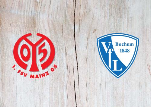 Mainz 05 vs Bochum -Highlights 23 December 2020