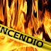 Fuego destruye colmado en el municipio de Esperanza