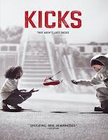 Kicks (2016) latino