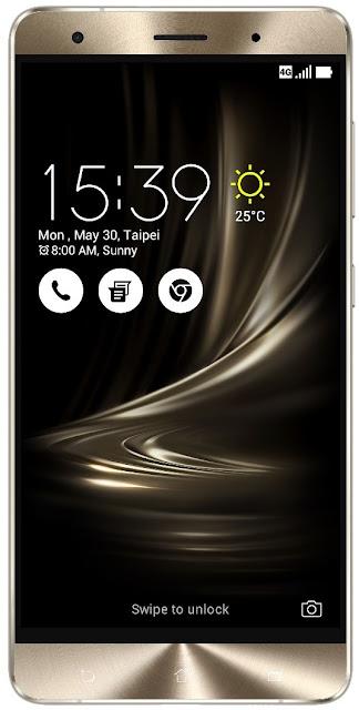 ASUS ZenFone 3 Deluxe @Asus_za #TheLifesWay #PhotoYatra
