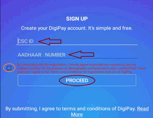 DigiPay Android