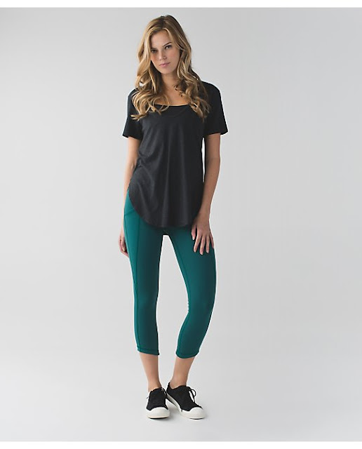 lululemon exquisite-crop forage-teal